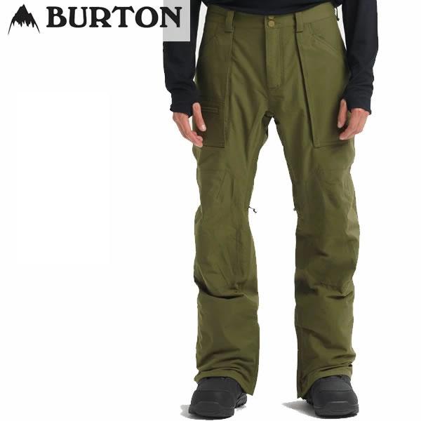 「全品5倍 4日20時~11日02時迄」19-20 BURTON パンツ Men's Southside Pant Slim 10193106: 正規品/バートン/スノーボードウエア/ウェア/メンズ/スノボ/snow