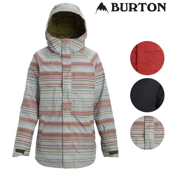 「全品5倍 4日20時~11日02時迄」19-20 レディース BURTON ジャケット Women's Burton GORE-TEX Kaylo Shell Jacket 20548101: 正規品/スノーボードウエア/バートン/スノボ/snow