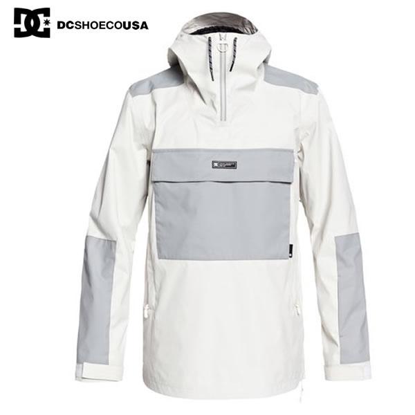 18-19 DC SHOES ジャケット Rampart jkt edytj03074: wej0 国内正規品/メンズ/スノーボードウエア/ウェア/snow
