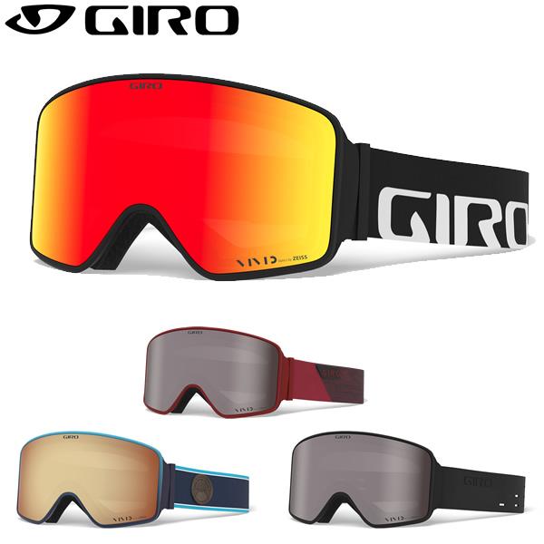 19-20 GIRO ゴーグル METHOD Asian Fit : 正規品/ジロー/メンズ/スノーボード/ジロ/スキー/スノボ/snow