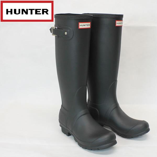 ハンター HUNTER メンズ オリジナル トール ラバーブーツ hmft9000rma / mft9000rma : BLK 国内国内正規品 WELLY/長靴/レインブーツ【cat-fs】靴/シューズ