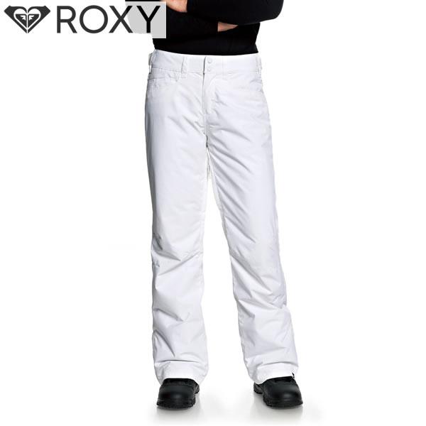 18-19 ROXY パンツ BACKYARD PT erjtp03056: wbb0 国内正規品/ロキシー/スノーボードウエア/ウェア/レディース/snow/スノボ
