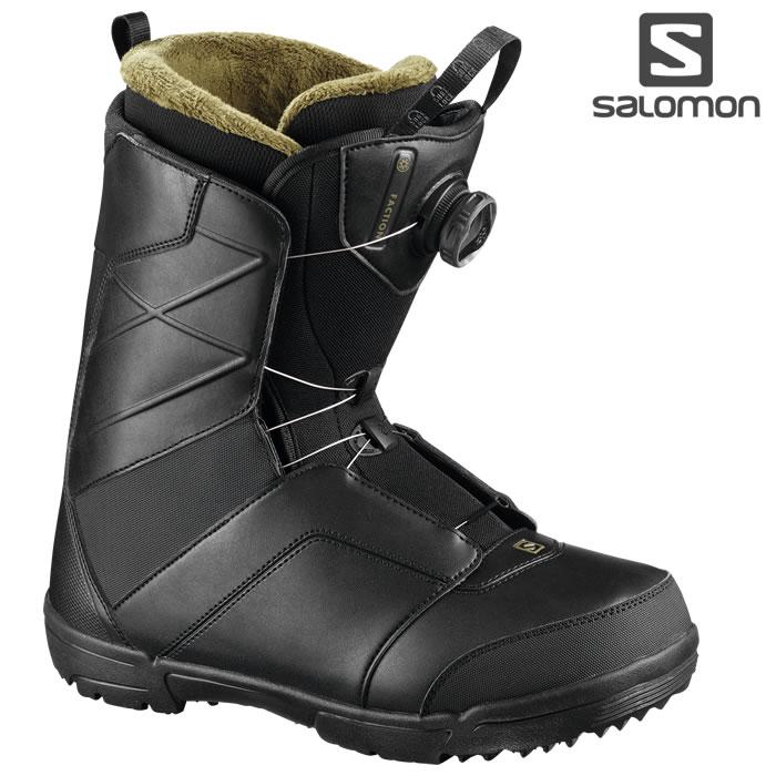 高いフィット感と反応性 そして耐久性 全品5倍 12日迄 19-20 SALOMON ブーツ 激安通販販売 FACTION BOA : スーパーセール スノーボード 靴 国内正規品 サロモン snow ファクションボア メンズ