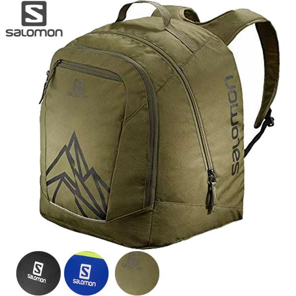19-20 SALOMON ブーツバッグ ORIGINAL GEAR BACKPACK : 国内正規品/サロモン/ブーツケース/スキー/スノーボード/snow