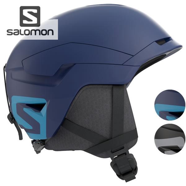 19-20 SALOMON ヘルメット QUEST ACCESS : 国内正規品/クエストアクセス/サロモン/メンズ/HELMET/スキー/スノーボード/snow