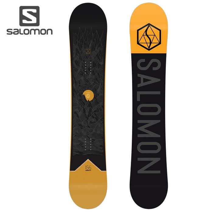 19-20 SALOMON スノーボード SIGHT L40830200:国内正規品/サロモン/サイト/メンズ/スノボ/板/snow