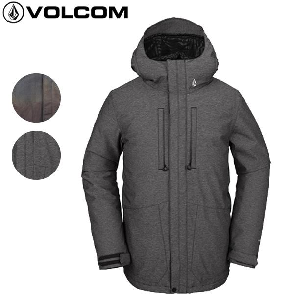 「全品5倍 4日20時~11日02時迄」19-20 VOLCOM ジャケット SLYLY JACKET G0652008: 正規品/ボルコム/メンズ/スノーボードウエア/ウェア/snow