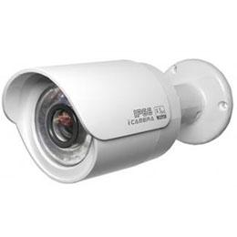 防水/防塵性能 赤外線LED搭載 1.3メガピクセル ミニ赤外線暗視カメラ IPD-WO2101R CEPSA セプサ