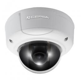 3メガピクセル高感度ドームカメラ IPD-WD3305