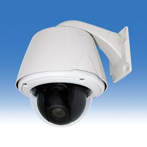 WTW-HDY277 HD-SDI スピードドーム型カメラ