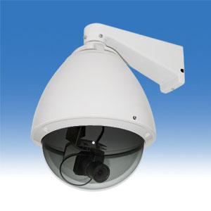 WTW-HD27 屋外設置可能 HD-SDIのドーム型カメラ デイナイト 高感度機能搭載 220万画素の高画質 HD-SDIカメラ