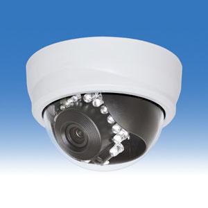 WTW-PRD365PT 手のひらサイズ! 200万画素 IPカメラ 赤外線LEDを搭載し 暗闇でも監視可能 スマホで簡単遠隔監視 動くものに反応し 自動で録画もします WTW-PRD365PT