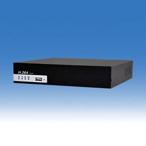 WTW-DH620 A4サイズを下回るコンパクトサイズ PC・スマートフォン iPadでの遠隔監視可能 最大録画解像度は1920×1080 HDDデバイス2TB搭載