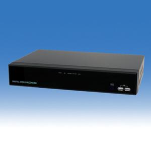 最大200万画素で録画 WTW-DH508 HD-SDIカメラ8台を接続可能 インターネットで遠隔監視対応 超高画質HD-SDIレコーダー 高画質フルハイビジョン解像度