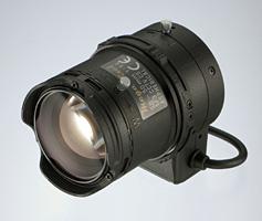 M13VG550 タムロン バリフォーカルレンズ 防犯カメラ用レンズ (5.0~50mm) メガピクセル対応 防犯カメラ用レンズ 監視カメラ用レンズ