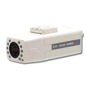 52万画素 SONY 赤外線で完全暗視 WDR/DNRカメラ 安心の2年間保証