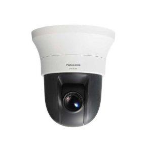 フルHDネットワークカメラ WV-SC588 パナソニック 防犯カメラ