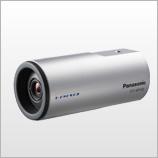 WV-SP102 パナソニック 防犯カメラ