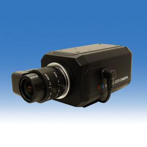 ワンケーブル高感度カメラ 逆光補正機能「WDR」搭載カメラ 多機能OSDメニュー対応高性能カメラ メーカー希望小売価格 132,000円(税込)