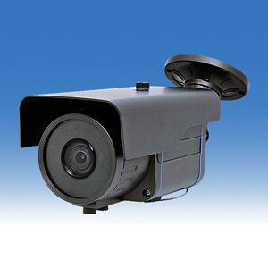 SONY製イメージセンサー搭載 ワンケーブル高感度カメラ 水平視野角度約22~81度 WTW-N32H2-1C メーカー希望小売価格 82,000円