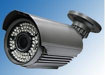 CP-72C 高性能 HDIS CMOSセンサー搭載 38万画素の高画質 700TVラインの高解像度 赤外線LED72個搭載 赤外線長距離照射モデル