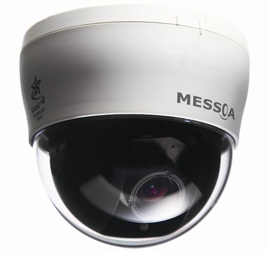 SDF447 高解像度ドームカメラ