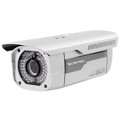 メガピクセル赤外線暗視カメラ IPD-WO3301R IPカメラ CEPSA セプサ IPカメラ ネットワークカメラ 次世代カメラ メガピクセル