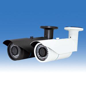 高性能赤外線カメラ WTW-R82シリーズ 高性能ズームレンズ搭載