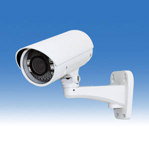 WTW-PR372 200万画素! 光学10倍ズーム! 簡単接続 IPネットワークカメラ スマートフォン・PCで簡単に遠隔監視が可能!
