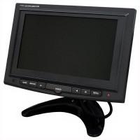 7インチTFTカラーモニター送料無料 防犯カメラ用モニター MT-M700A 7インチモニター 7インチ液晶