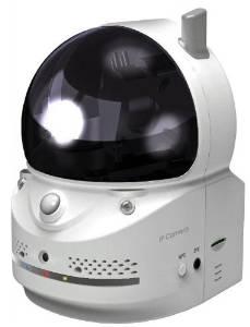 MTC-HE02IP 簡単インターネットカメラ 送料無料 Home Eye メガピクセルネットワークIPカメラ マザーツール
