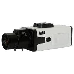 NSS-SNSC900WD 送料無料 ボックス型カメラ