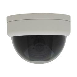 NSS-SNSC283 ドーム型カメラ 送料無料 48万画素650TVラインのカラーCCDカメラです 48万画素耐衝撃ミニドームカメラ