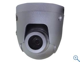 NSC390 送料無料 ドーム型防水防犯カメラ 38万画素