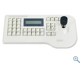 NSK108 送料無料 PTZキーボードコントローラ 監視カメラコントローラ