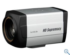 NSC-HD6080-F 送料無料 光学20倍レンズを搭載 フルHD監視カメラ