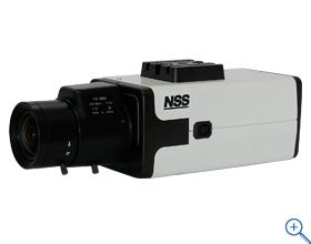 NSC-HDP7000VP-F 【送料無料】 HD-SDI防犯カメラ 【ワンケーブル防犯カメラ】 超高画質