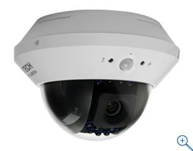 メガピクセルドーム型NVM428D 送料無料 防犯カメラ専門店SKS 防犯カメラ周辺機器