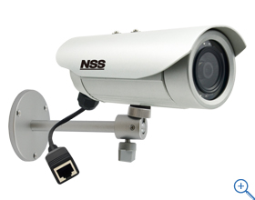 NSC-IP1040-3M 送料無料 防犯カメラ専門店SKS 防犯カメラ周辺機器 ネットワークカメラ