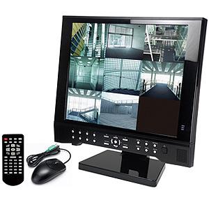 PF-RK208M デジタルビデオレコーダー 8ch デジタルレコーダー  送料無料日本防犯システム ネットワーク機能搭載