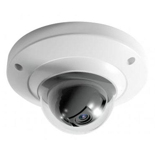 IPD-GD4200 2メガピクセルMicroSD録画対応ミニドームカメラ IP66防水/防塵性能 PoE対応(LANケーブルのみで電源、映像を送信) カメラ単独でスケジュール録画や動体検知録画が可能 超高画質!
