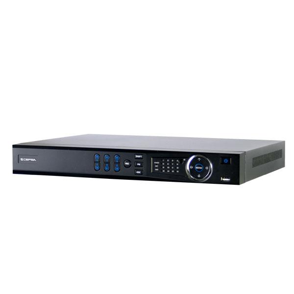 フルD1 デジタルビデオレコーダー 16ch RD-HF16302-A(1TB搭載) セプサ CEPSA