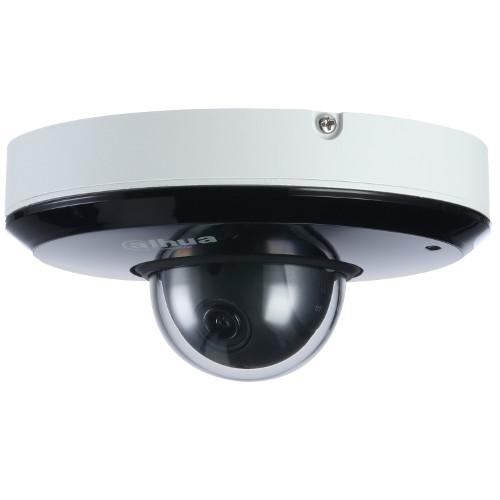 2mega PTZDahua製 DH-SD1A203TN-GN 2メガピクセル スターライト IR LED搭載 屋外用防水 3倍 PTZ ネットワークカメラ