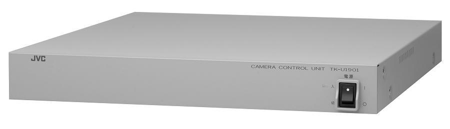 TK-C2201 カメラコントロールユニット JVC ビクター防犯カメラ