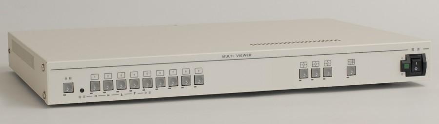 DMV-900 画面9分割器 分割機 マルチ画面分割器