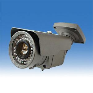 新製品 防犯カメラ 監視カメラ WTW-R5001H5 赤外線LED42個搭載 ノイズ軽減機能(3DNR) 最大256倍感度アップ機能付き 焦点・倍率変更可能(5~50mm)