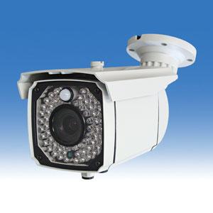 WTW-FH030 高画質41万画素 威嚇効果も抜群!センサーライト機能搭載!ハイブリッドカメラ