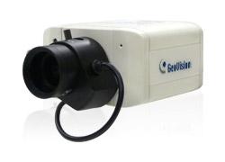 GV-BX1500【130万画素CMOSを搭載したH.264コーデック対応ネットワークカメラ】