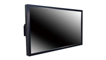 【NDSD-420T】42型 フルハイビジョンタッチパネルディスプレイ【タッチパネル 液晶看板】【デジタルサイネージ】液晶看板【看板】NSS 正規代理店【デジタル受付看板】