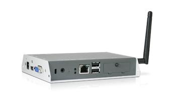 【NSTB-500】フルHDビデオ対応 メディアプレーヤー【Wi-Fi接続対応】【A5サイズに収まるコンパクト設計】液晶看板【メディアプレーヤー】NSS 正規代理店【デジタル看板】